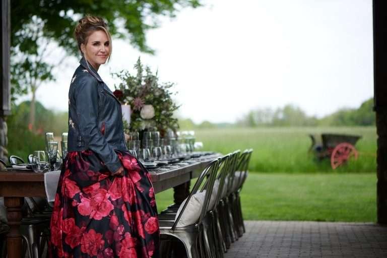Andrea Correale Elegant Affairs Caterers