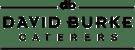 david burke logo