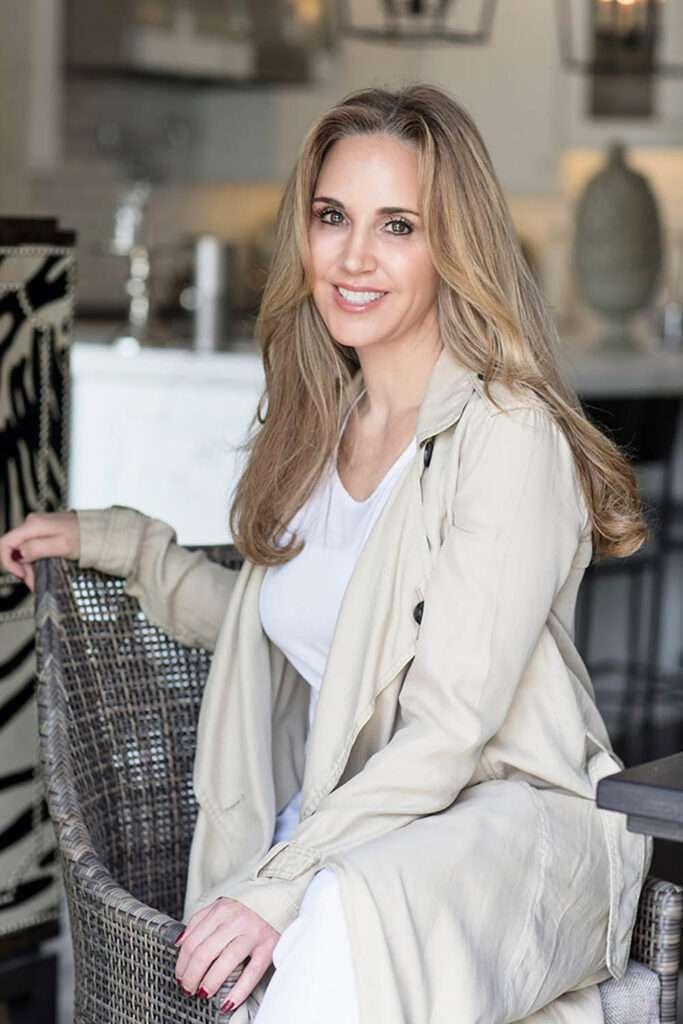 Andrea Correale Celebrity Caterer