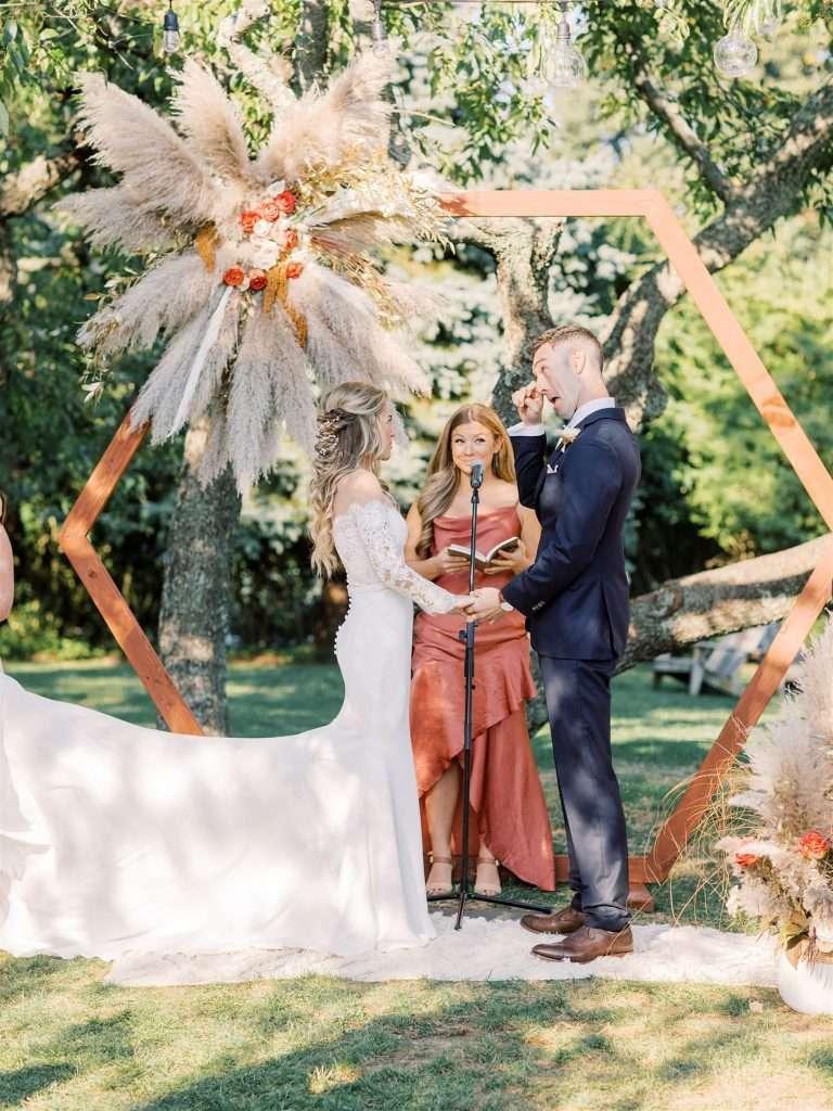 Brianna Chris Wedding