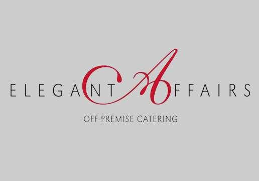 full service off-premise caterer