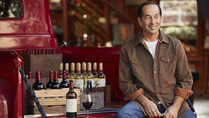 Josh Cellars Bourbon Barrel Wine