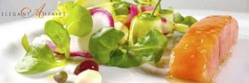 Sashimi Raw Sea Food