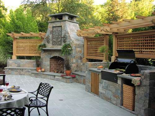 Bring the backyard barbeque to you Bring the backyard barbeque to you